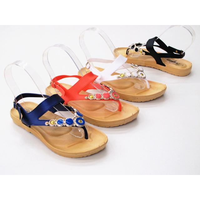 damen sommer sandalen slipper schuhe 14889757. Black Bedroom Furniture Sets. Home Design Ideas