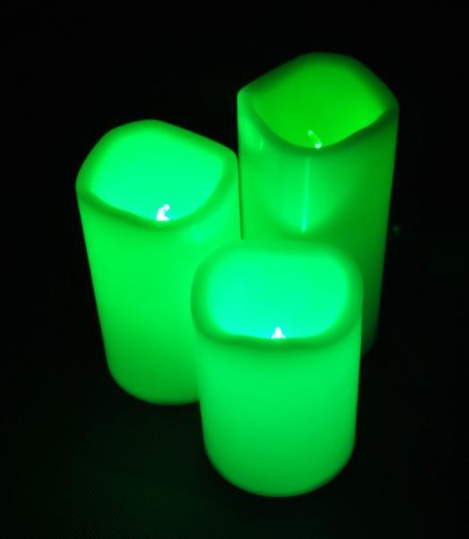 led teelichter fernbedienung 24er set led teelichter mit. Black Bedroom Furniture Sets. Home Design Ideas