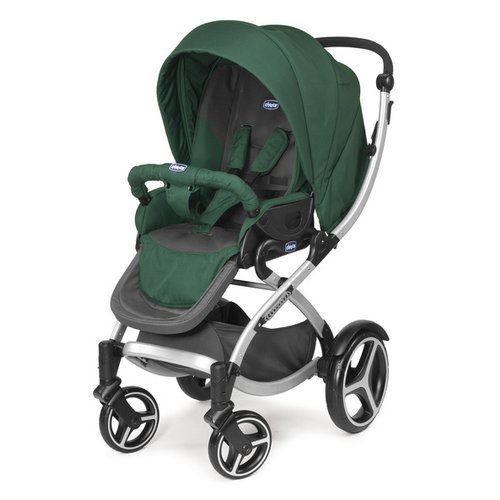 !Chicco Kinderwagen Buggy Artic Evergreen