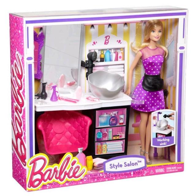 barbie spiele friseur