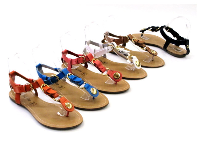 0184ec78d67159 Damen Woman Sandalen Sandaletten Slipper Schuhe Sommer nur 6