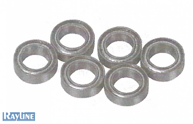 RC Huan Qi 710-010 Ball bearing (10x6)""""