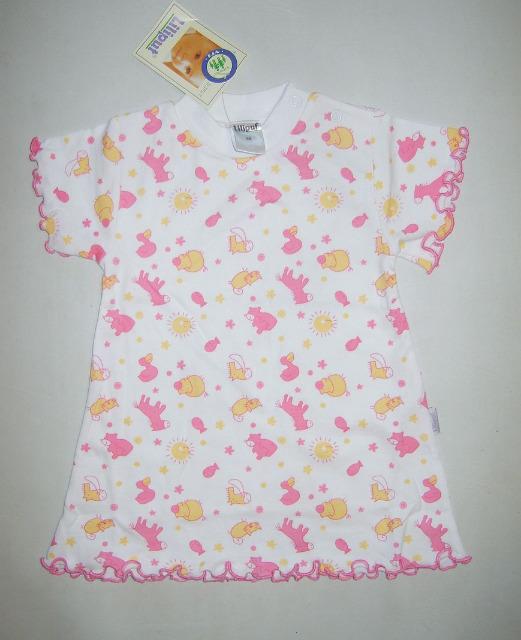 Mädchen - Nachthemd * Markenware von Liliput