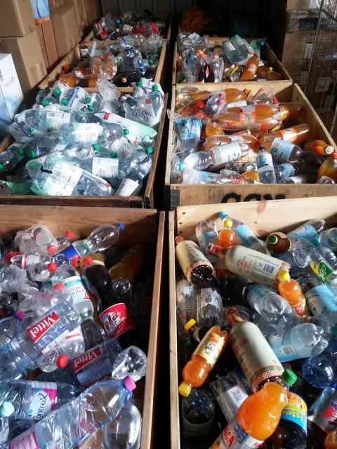 Lebensmittel & Getränke Großhandel: 12-10120, Getränkepaletten viele Markenprodukte dabei - TOP AKTIONSPOSTEN