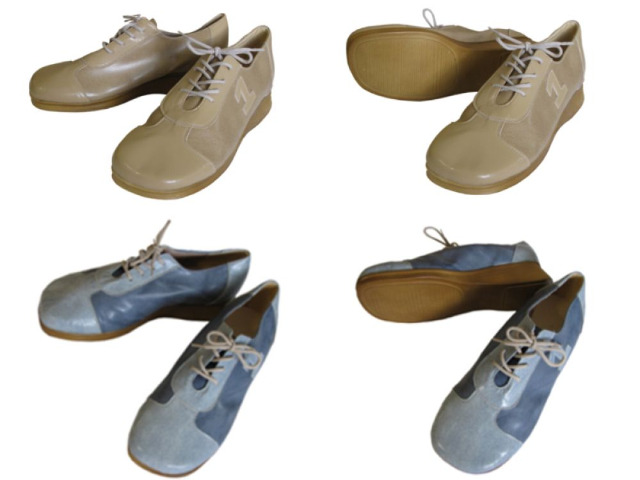 Sneakers shoes children's eco leather