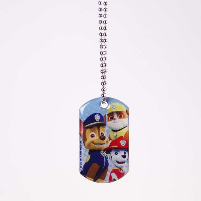 Accessoires Set (Halskette, Armband, Rubberband) Paw Patrol