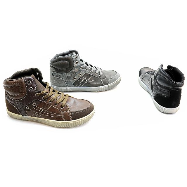 Freizeit Schuhe Sneaker Boots Gr. 40-45 je 14,95 EUR