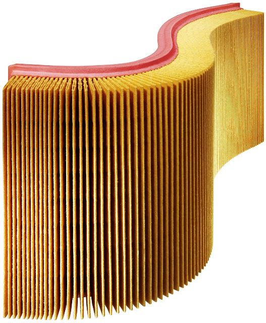 Bosch Luftfilter KSN L213