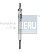 Beru Diesel-Kalt start technologie - Glühkerze Kühltechnologie AG 0100226312
