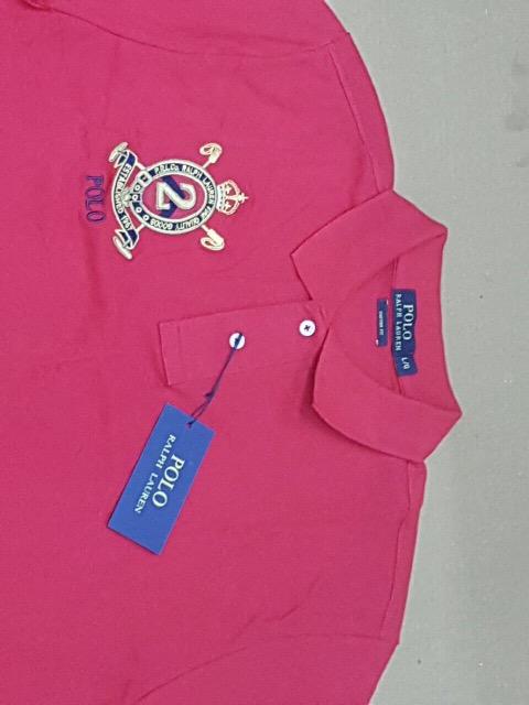 RALPH Lauren CUSTOM-FIT Polo Shirt GRAU ROTE WEISS BLAU NAVY SCHWARZ