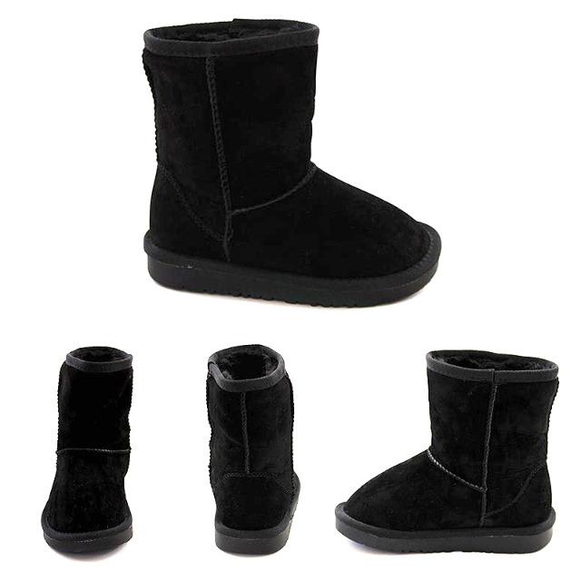 Kinder Herbst Winter Fell Stiefel Boots Gr. 26-30 je 7,95 EUR