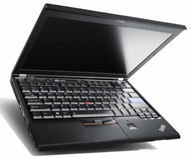 Computer-Hardware Großhandel: Partei Lenovo X220 Core i5 2.50GHz/4GB/320GB Webcam