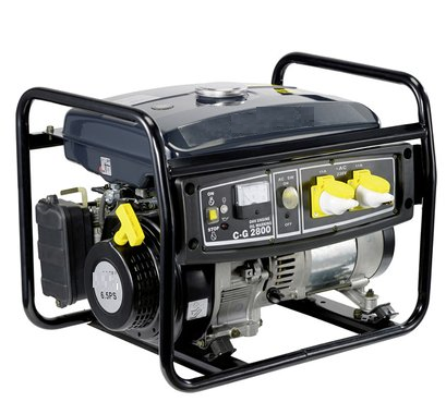 Stromagregat Stromgenerator Stromerzeuger Neu ovp 2800w A-WARE