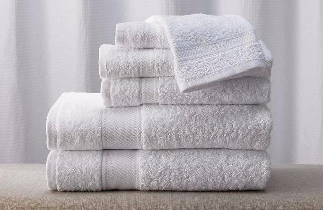 Badetuch Handtuch Duschvorleger Hotel 500g/m²