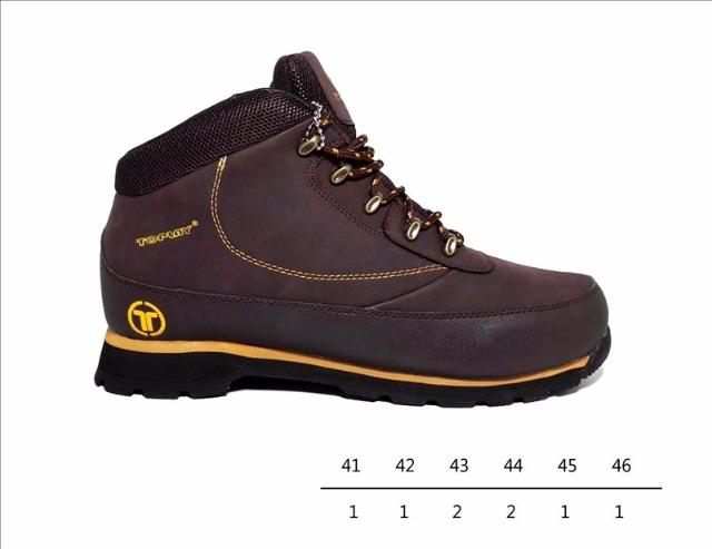 Herren Boots Schuhe Stiefel Herrenschuhe Nr-C6-16D11-3