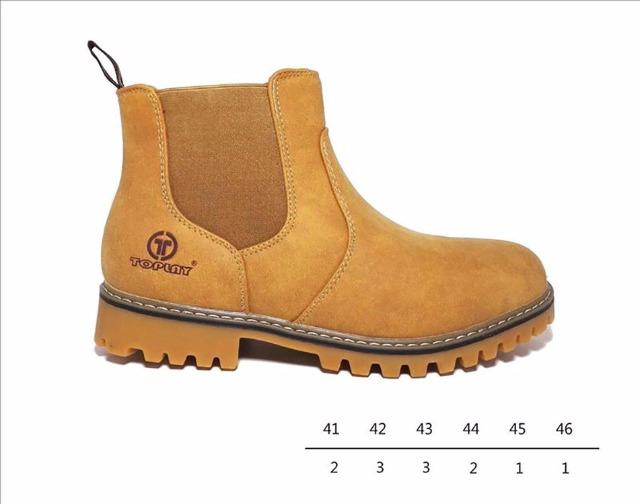 Herrenschuhe Herren Stiefel Schuhe Boots Nr-C6-9658-2
