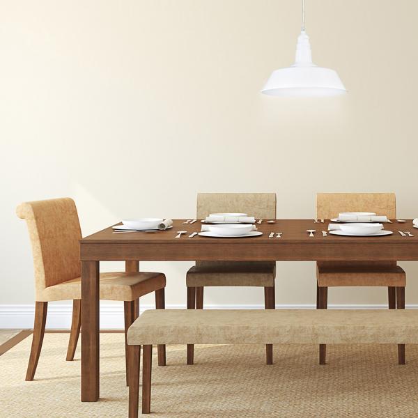 pendelleuchte wei industrie 15106585. Black Bedroom Furniture Sets. Home Design Ideas