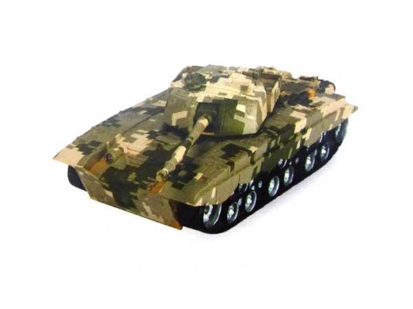 1:32 RC Panzer Tiger