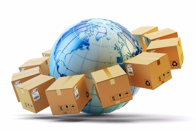 Verpackung Großhandel: Paketversand und Palettenversand in Deutschland zum knallharten Festpreis