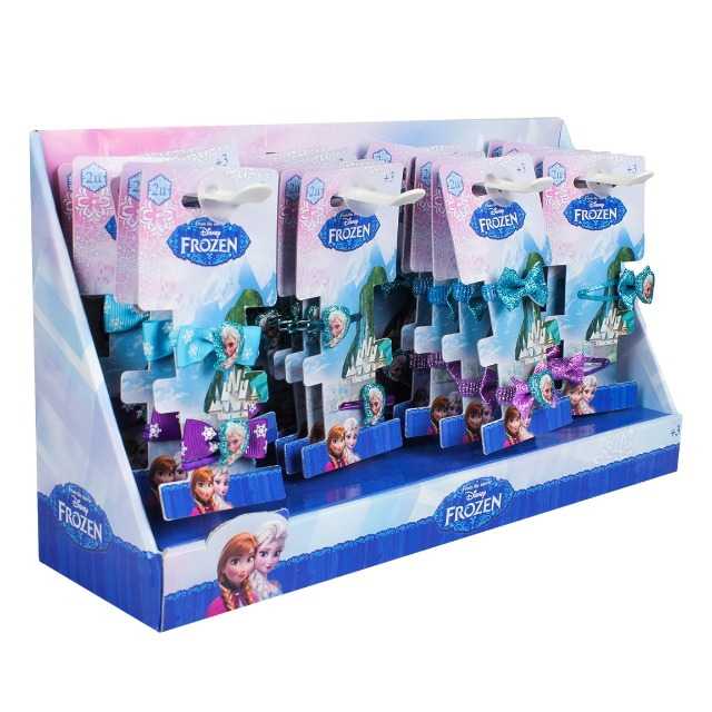 Haaraccessoires Set 2-teilig Disney Frozen
