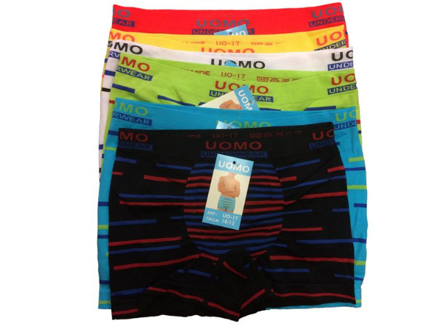 kinder jungen m dchen boxershorts boxer shorts unterw sche unterhose 1 09 euro 15128757. Black Bedroom Furniture Sets. Home Design Ideas
