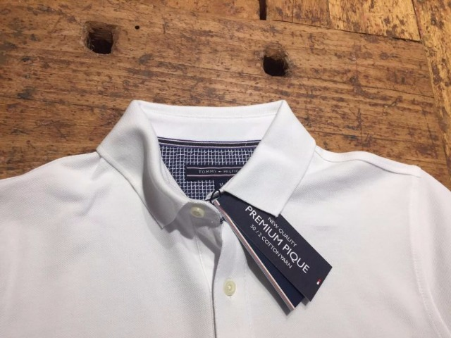 Tommy Hilfiger Premium Pique Polo shirt