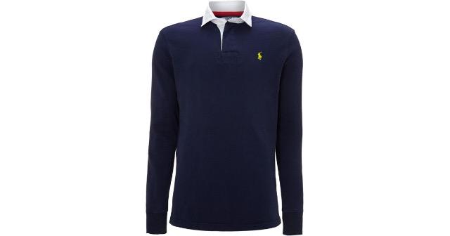 Ralph Lauren Polo Shirt Rugby