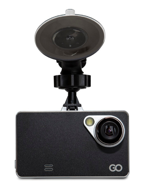 GOCLEVER DVR MINI FULL HD 2-Action Cam- Dash Cam- KFZ Kamera