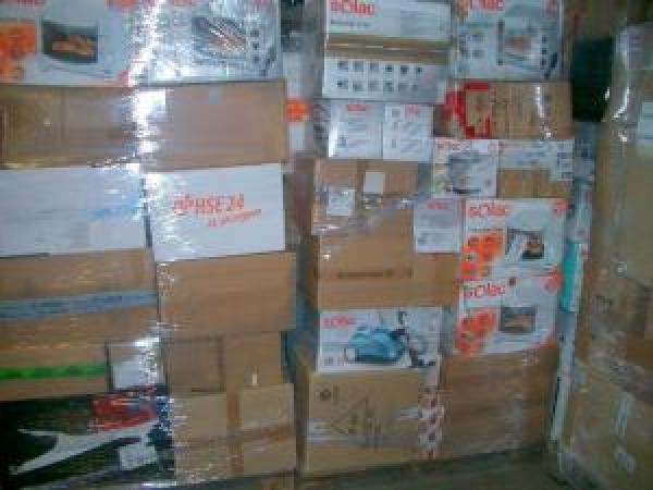 Einzelteile / Kleinstmengenangebote Großhandel: Sonderposten Original Solac Ersatzteile und Zubehör, Neuware  aus Konkursauflösung