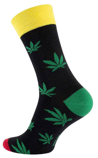 Vincent Creation® Herren Casual Socken