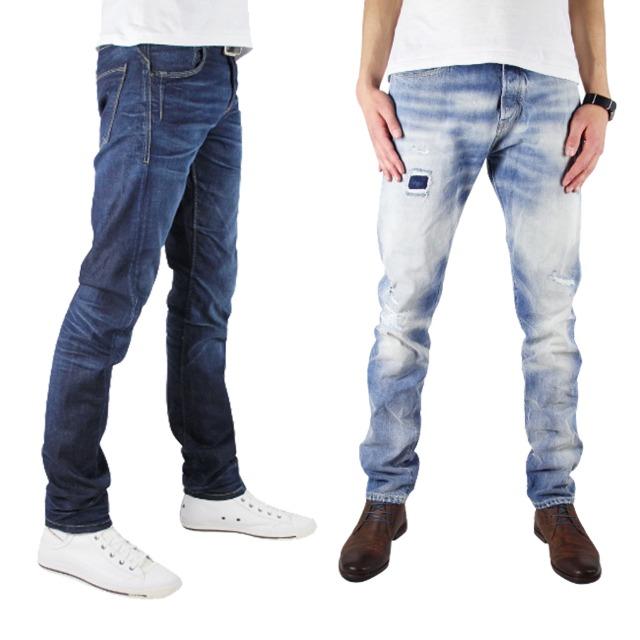 Jack & Jones Herren Jeans Posten LOTIERTE WARE
