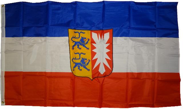 Flagge  Schleswig-Holstein  90 x 150 cm