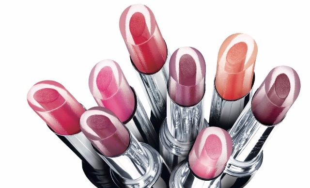 Avon - Shine Attract Lippenstift / NUR Export - deutscher Hersteller - Made in Germany - 1A Ware/  B Ware ! Euro-1 Ware!