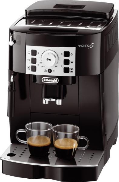 Delonghi Kaffeevollautomat 22110B, Wassertank: 1,8 L