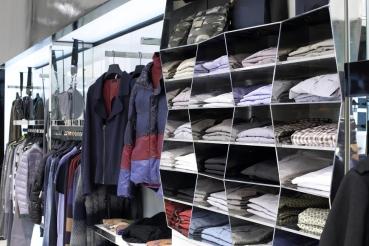 Markenkleidung - Herren