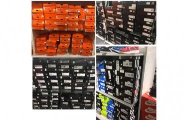 Nike & Adidas Schuhe