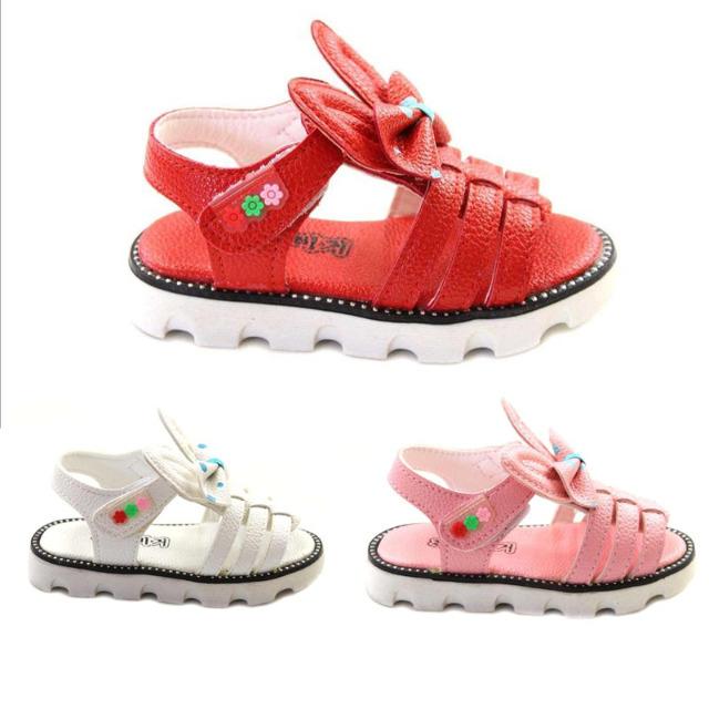 Mädchen Sandalen Schuhe