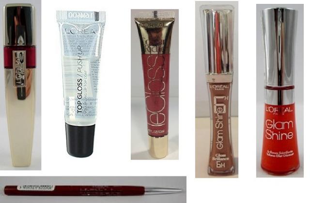 Große Aktion !!!  Kosmetik L'oreal in Mix !!! Profitieren Sie unsere günstige Preise !!!