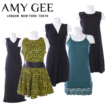 AMY GEE dresses wholesale