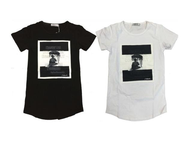 Kinder Jungen Shirt T-Shirt Shirts Oberteil Kindershirts Modische Sommer T-Shirts - 5,89 Euro