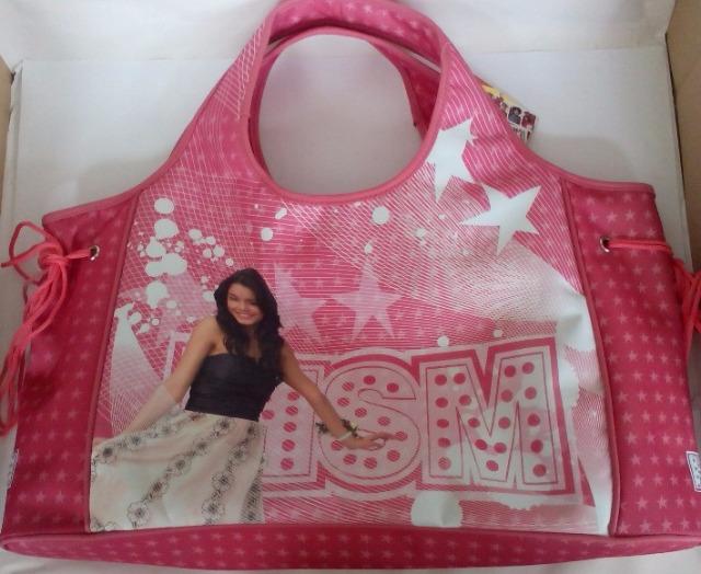 12-10281600, City Bag High Scholl Musical Einkaufstasche, Shoppingbag, Strandtasche
