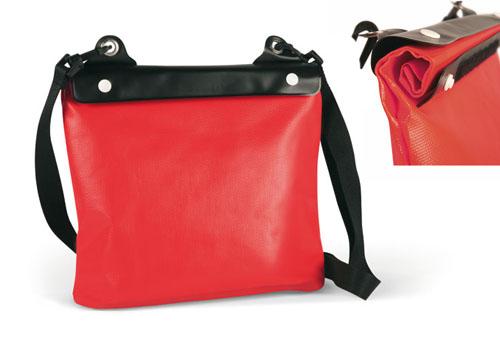 Dry-Bag / Packsack  als Umhängetasche