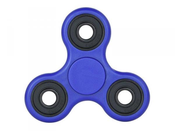 Fidget Spinner Toy - BLAU