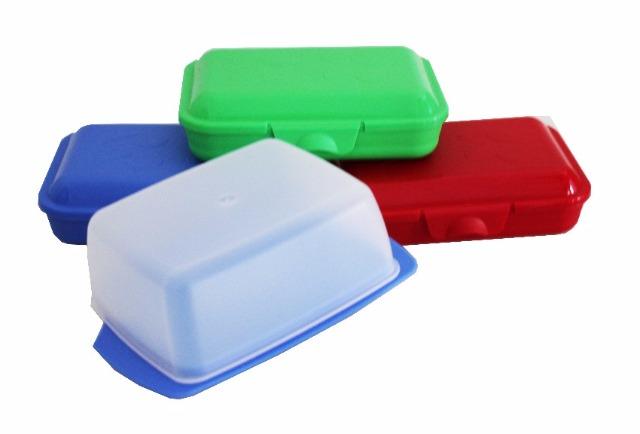Kühlschrank Butterdose : Gies frischhaltedosen brotdose kühlschrankdose