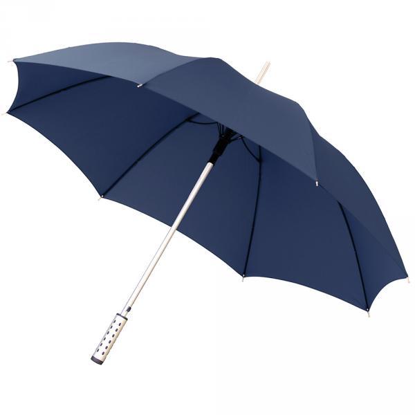 OKTAGON Regenschirm Stockschirm Golfschirm Portierschirm Midsize-Schirm - Automatik - Windproof