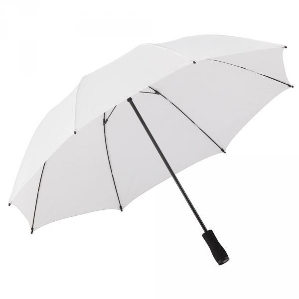 OKTAGON Regenschirm Stockschirm - Handöffner