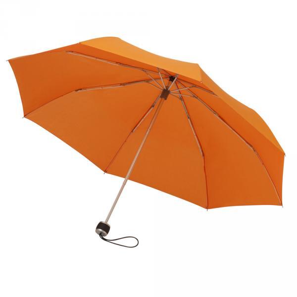 OKTAGON Regenschirm Taschenschirm - Handöffner - Windproof
