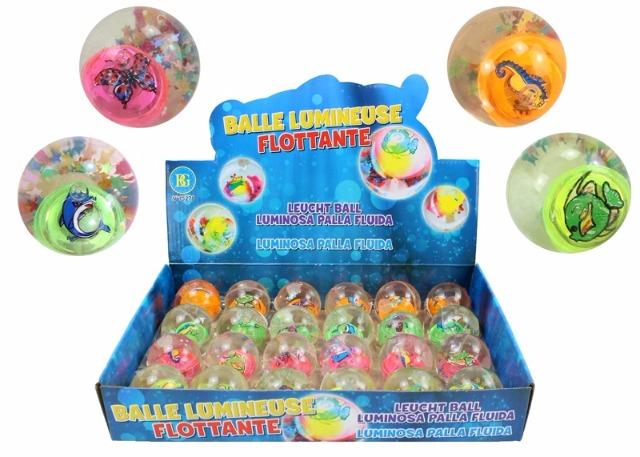 27-80207, Ball LED Licht blinkend, leuchtend