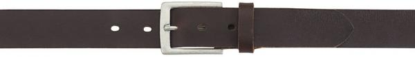 Buffalo-Leather-Belt, brown