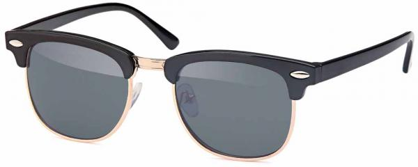 sunglasses for kids, high quality mirrored, assorted in 4 colors